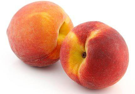 Images of Peach - One Nature Fruits