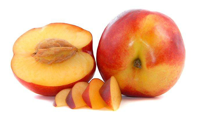 Image: Nectarine | One Nature Fruits